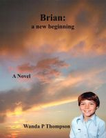 Cover for 'Brian: A New Beginning'