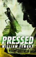 Cover for 'Pressed'
