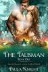 Cougar Romance: The Talisman: Secret Shades of the Alpha Blood Series (Paranormal BBW Menage Romance) by Lucile Wild