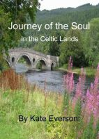 Cover for 'Journey of the Soul'