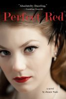 Cover for 'Perfect Red'