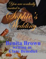 Cover for 'Sophie's Wedding'