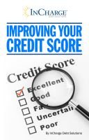 Cover for 'Improving Your Credit Score'