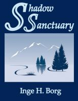Cover for 'Shadow Sanctuary'