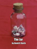Cover for 'The Jar'