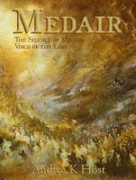 Cover for 'Medair : The Complete Medair Duology in One Volume'