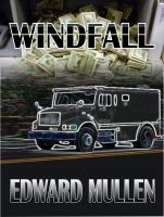 Cover for 'Windfall'