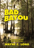 Cover for 'Bad Bayou'