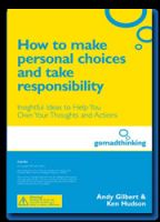 Cover for 'How to make choices and take responsibility'