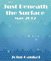 Cover for 'Just Beneath the Surface Volume 4'
