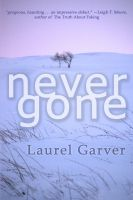 Cover for 'Never Gone'