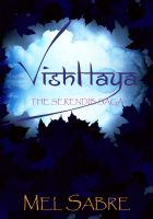 Cover for 'VishHaya (The Serendib Saga)'
