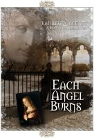 Cover for 'Each Angel Burns'