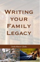 Cover for 'Writing Your Family Legacy'
