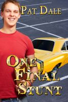 Cover for 'One Final Stunt'