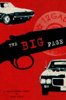 Cover for 'The Big Page'