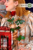 Cover for 'Isanne's Revelation'