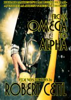 Cover for 'From Omega to Alpha'