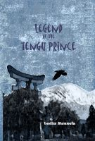 Cover for 'Legend of the Tengu Prince'
