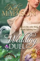 Cover for 'The Wedding Duel'