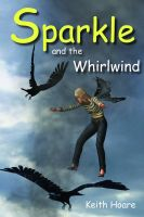 Cover for 'Sparkle and the Whirlwind'