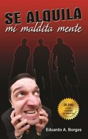Cover for 'Se Alquila Mi Maldita Mente'