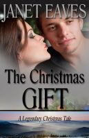 Cover for 'The Christmas Gift'