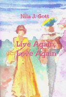 Cover for 'Live Again, Love Again'