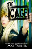 Cover for 'The Cage'