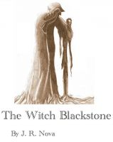 Cover for 'The Witch Blackstone'