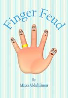 Cover for 'Finger Feud'