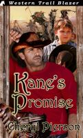 Cover for 'Kane's Promise'