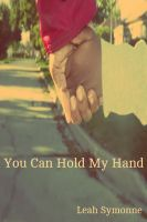 Cover for 'You Can Hold My Hand'