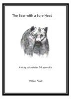 Cover for 'The Bear with a Sore Head'
