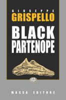 Cover for 'Black Partenope'