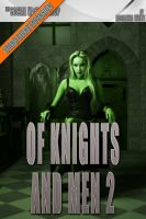Cover for 'Of Knights and Men 2 (Battle Cards)'