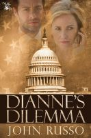 Cover for 'Dianne's Dilemma'