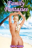Cover for 'Family Fantasies Bundle (Taboo Breeding Erotica)'