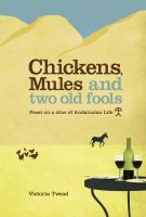 Cover for 'Chickens, Mules and Two Old Fools'