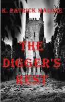 Cover for 'The Digger's Rest'