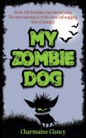 Cover for 'My Zombie Dog'