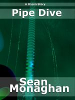 Cover for 'Pipe Dive'