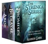 Cover for 'The Syrenka Series Box Set'