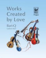 Cover for 'Works Created By Love'