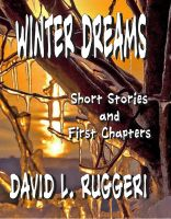 Cover for 'Winter Dreams'