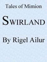 Cover for 'Swirland'