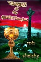 Cover for 'Treasure Of The Guardian Templar'