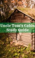 Cover for 'Uncle Tom's Cabin Companion (Includes Study Guide, Historical Context, Biography and Character Index)'