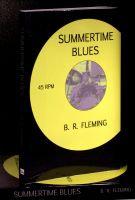 Cover for 'Summertime Blues'
