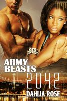 Cover for 'Army Beasts 2042'